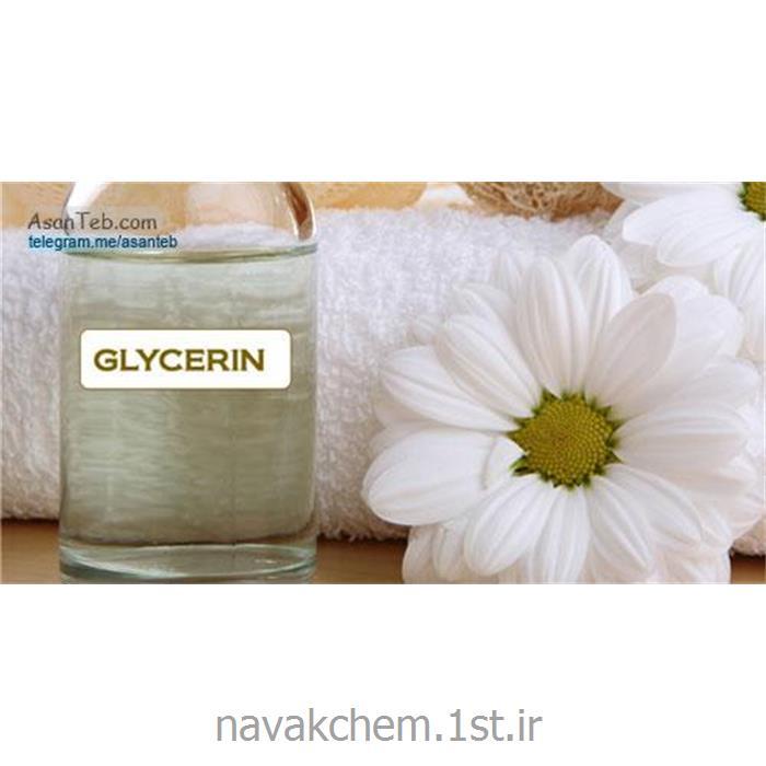 گلیسرین-خوراکی-شفاف