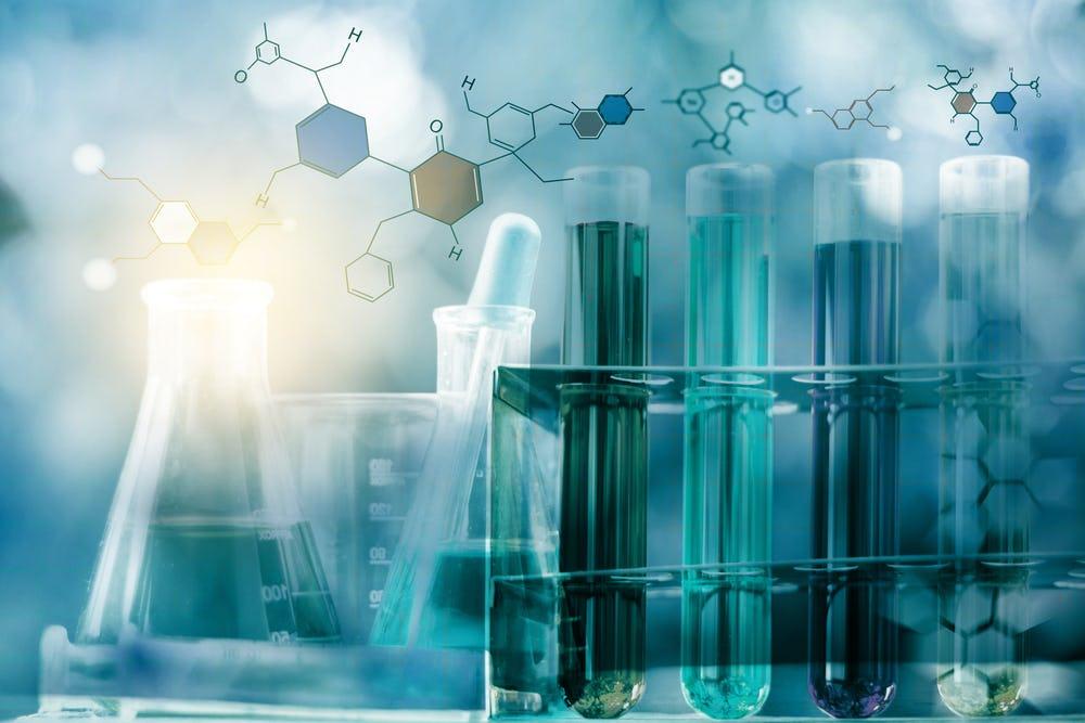 Navak Chemistry Company
