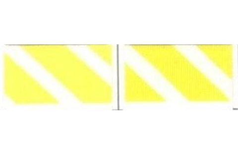 Reactive color YELLOW P6GN